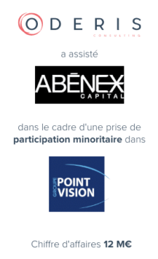 Abénex Capital – Point Vision