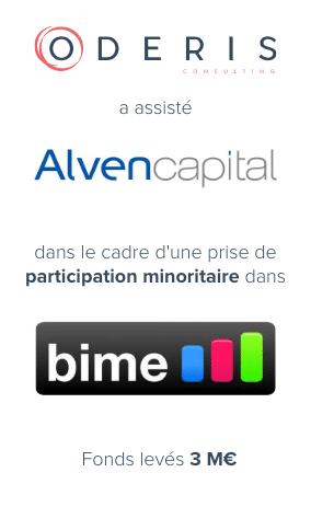 Alven Capital – Bime