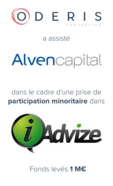 Alven Capital – iAdvize