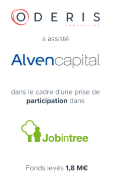 Alven Capital – Job Intree