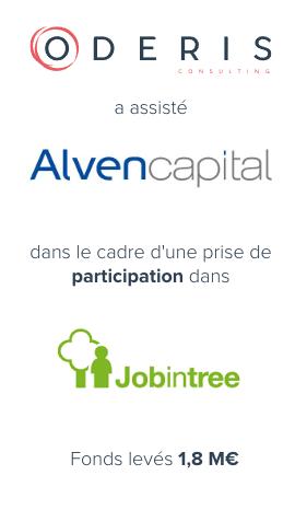 Alven Capital – Job Intree