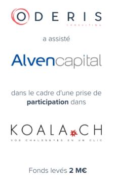Alven Capital – Koala CH
