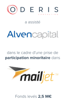 Alven Capital – MailJet