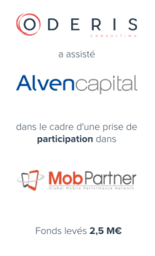 Alven Capital – Mob Partner
