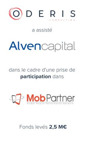 Alven Capital – Mob Partner