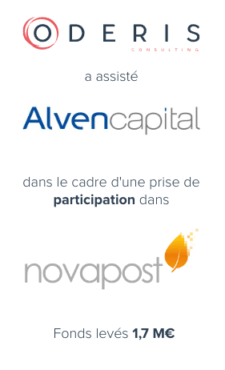Alven Capital – Novapost
