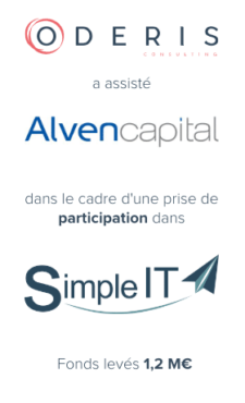 Alven Capital – Simple IT