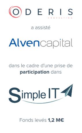 Alven Capital – Simple IT