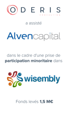 Alven Capital – Wisembly