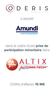 Amundi PEF – Altix