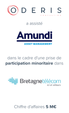 Amundi – Bretagne Télécom