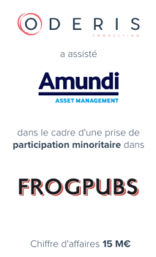 Amundi PEF – Frogpubs