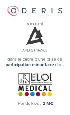 A Plus Finance – Eloi