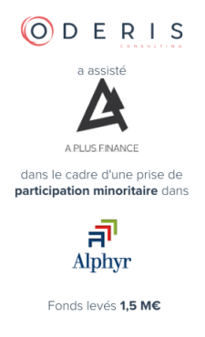 A Plus Finance – Alphyr