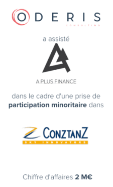 A Plus Finance – Conztanz