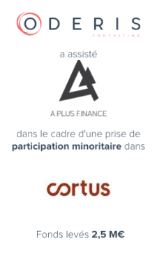 A Plus Finance – Cortus
