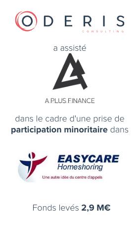A Plus Finance – Easycare