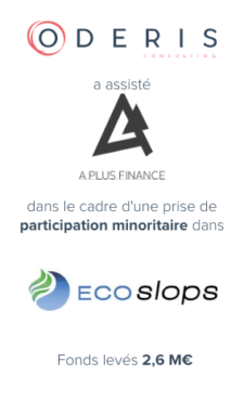 A Plus Finance – EcoSlops