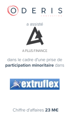 A Plus Finance – Extruflex