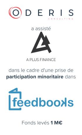 A Plus Finance – Feedbooks