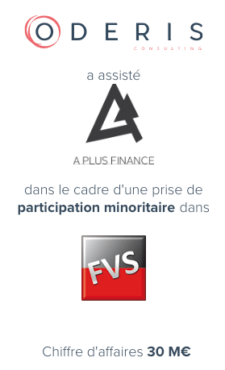 A Plus Finance – France Vidéo Son