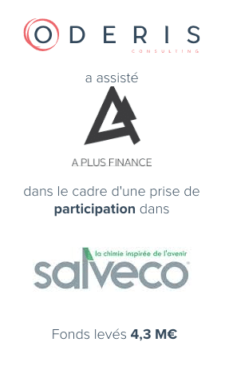A Plus Finance – Salveco