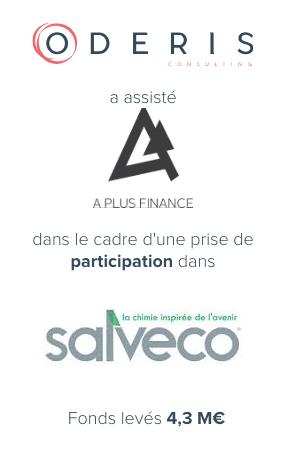 A Plus Finance – Salveco