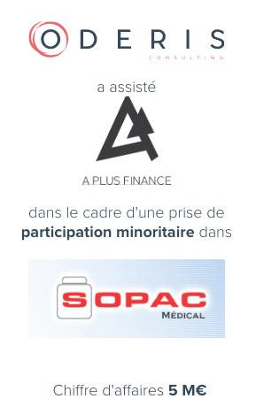 A Plus Finance – Sopac