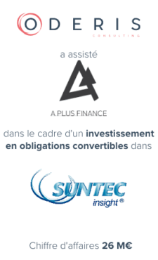 A Plus Finance – Suntec