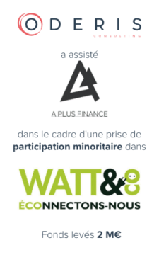 A plus Finance – Watt & Co