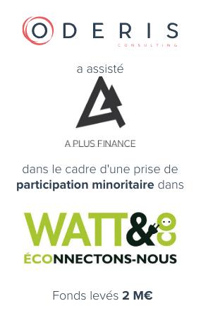 A plus Finance – Watt & Co