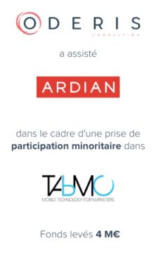 Ardian Croissance – Tabmo