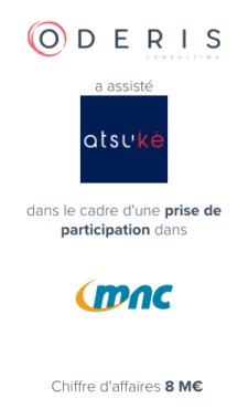 Atsukè – MNC