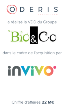 Bio & Co – Invivo