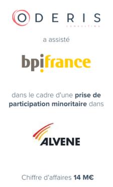 BPI France – Alvene