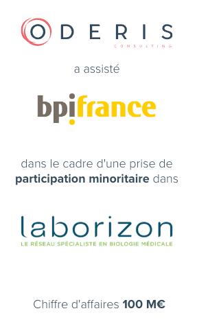 BPI – Laborizon