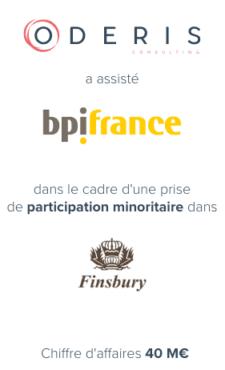 BPI France – Finsbury
