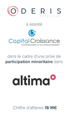 Capital Croissance – Altima