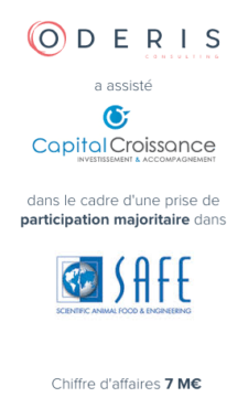 Capital Croissance – Safe