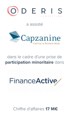 Capzanine – Finance Active