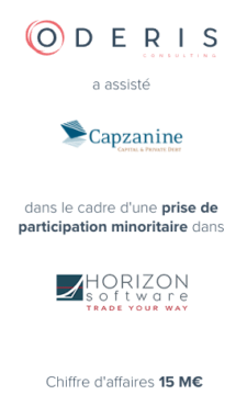 Capzanine – Horizon Software