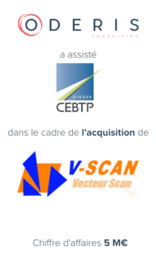 CEBTP – Vecteur Scan