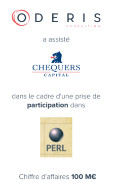 Chequers Capital – Perl