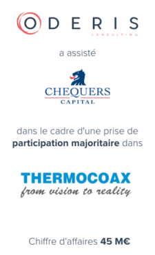 Chequers Capital – Thermocoax