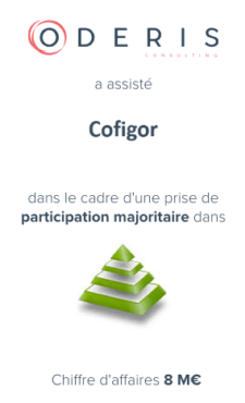 Cofigor – Scopus Omnibadges