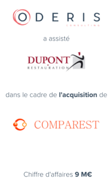 Dupont Restauration – Comparest