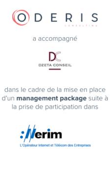 Dzeta Conseil – Nerim
