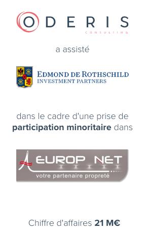 Edrip – Europ-Net