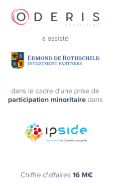 EDRIP – IPSIDE