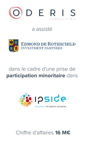 EDRIP – IPSIDE